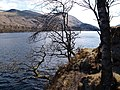 Thirlmere from the promontory below Round Mount - geograph.org.uk - 1625162.jpg