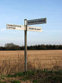 This way to Nordelph Corner - geograph.org.uk - 670022.jpg