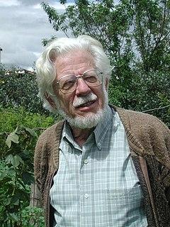 Thomas van der Hammen Dutch botanist (1924-2010)