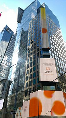 Thomson Reuters - Wikipedia