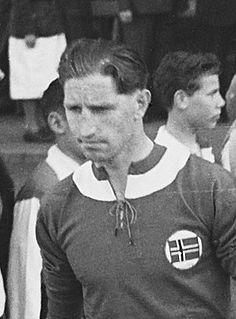Thorbjørn Svenssen Norwegian footballer
