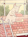 Three little pigs - third pig builds a house - Project Gutenberg eText 15661.jpg
