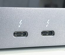 Outstanding Thunderbolt Interface Wikipedia Wiring 101 Capemaxxcnl