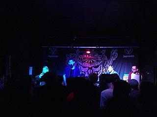 Tigers Jaw American rock band
