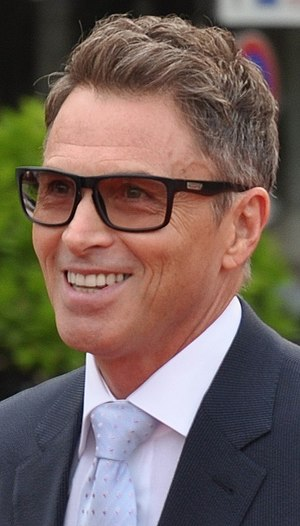 Tim Daly - Daly in 2015