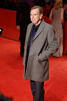 Timothy Spall World Premiere The Party Berlinale 2017 01