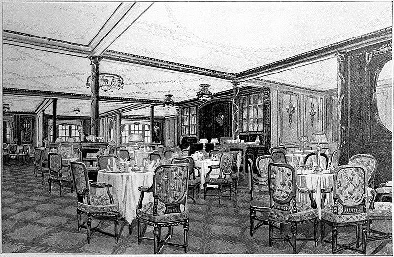 File:Titanic A La Carte restaurant.jpg