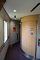 Tobu railway 500 kei interior toilet.jpg