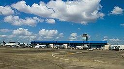 Tocumen Intl Airport (Panama City) Hub of Copa Airlines (8418904002)