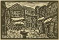 Todros Geller - From Land to Land - 1929 - Rain in Jerusalem - 0109.png