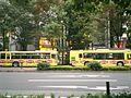 Toei Bus Lipton Ikebukuro Tokyo 9 November 2003.jpg