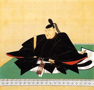 Tokugawa shogun