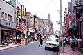 Tokyo Side Street in 1967.jpg