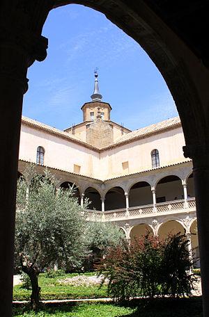 Museum of Santa Cruz - Santa Cruz, Toledo.