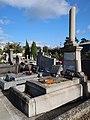 Tombe André Herbemont, cimetière Voltaire, Suresnes 1.jpg