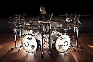 Tonmi Lillman drummer