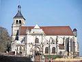 Tonnerre. Eglise Saint Pierre. 2015-04-12..jpg