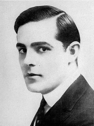 Antonio Moreno - Antonio Moreno (1916)