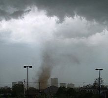Tornado - Wikipedia, the free encyclopedia