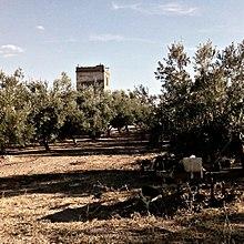 adef0c8fd2e00 Telegrafía óptica en Andalucía - Wikipedia