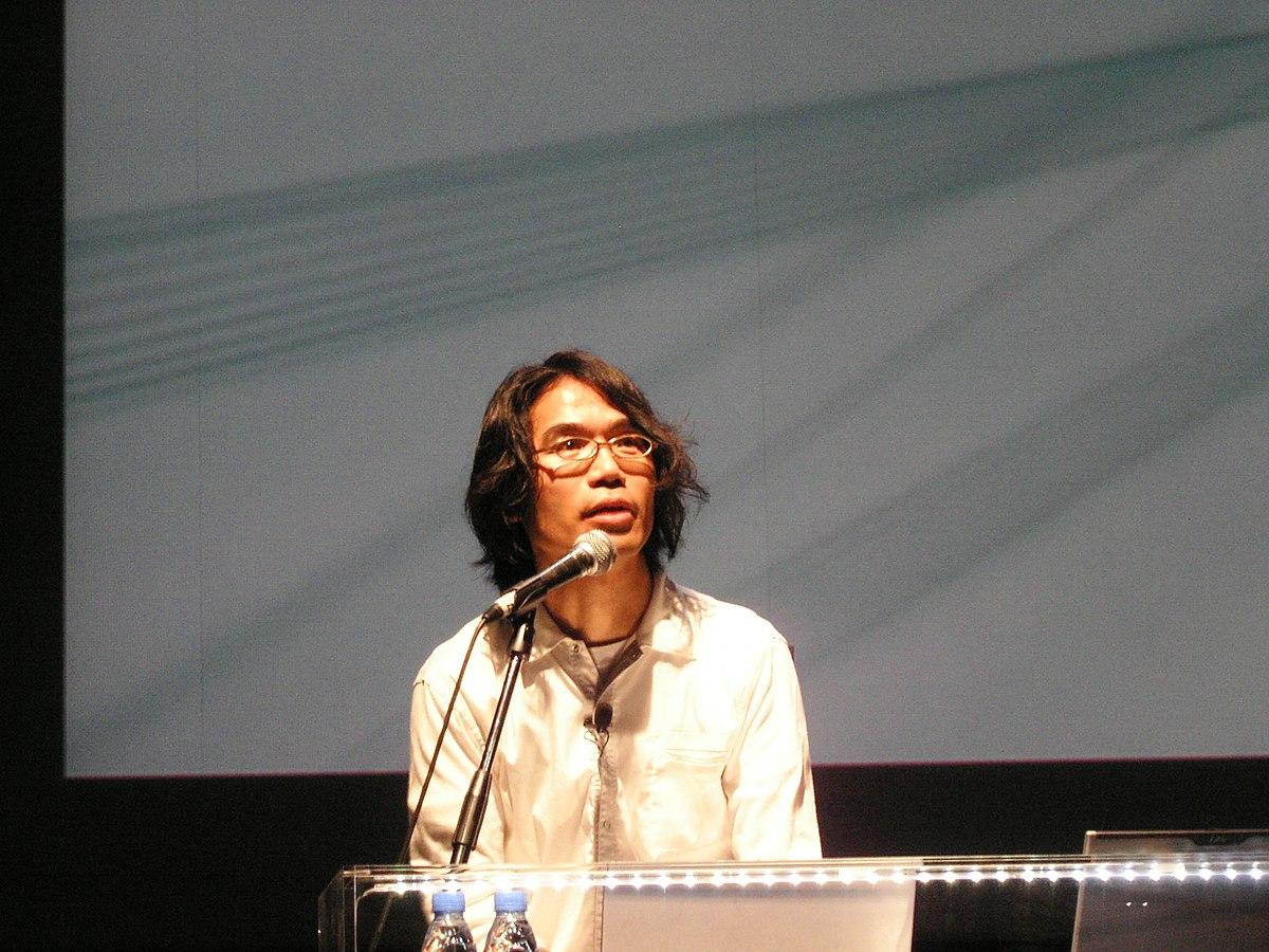 Toshio Iwai Wikipedia