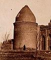 Tower of Chehel Dokhtaran Damghan.jpg