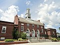Town office - Tewksbury, Massachusetts - DSC00054.JPG