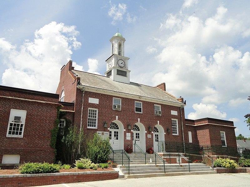File:Town office - Tewksbury, Massachusetts - DSC00054.JPG