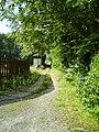 Track to Littlemill - geograph.org.uk - 490691.jpg