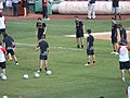Training at Fenway US Tour 2012 (54).jpg