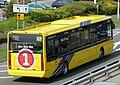 Transdev Yellow Buses 12 rear.JPG