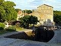 Trebes Lock on the Canal du Midi.jpg