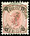 Trebitsch 1896 12kr Trebic.jpg