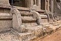 Triple-celled rock-cut shrine with Gopi's Churn in front of it-3.jpg
