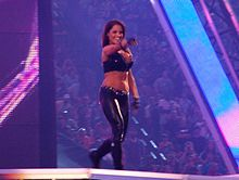 Business. wwe stephanie mcmahon lesbian kissed video phrase and