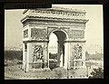 Triumphal arches, France and California - Arc de Triomphe 1.jpg