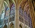 Troyes Cathédrale St. Pierre et Paul Innen Obergaden 3.jpg