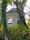 tuinhuis bij hoofdstraat 74 pieterburen
