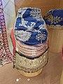 Tver Karelians. Headdress of a married woman. XIX century.jpg