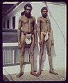 Two aborigines of the Worki (?) tribe, Gilbert R(iver), N. Queensland LCCN2004707859.jpg