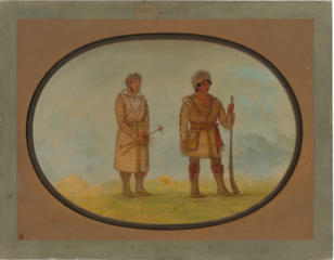 Two Cherokee Chiefs