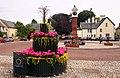 Twyn Square in Usk - geograph.org.uk - 1950636.jpg