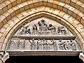 Tympan de l'église du Sacré Coeur.jpg