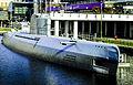 U-Boot 'Wilhelm Bauer' im Museumshafen Bremerhaven (9301316164).jpg