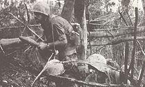 U.S. Marine with 3d Battalion, 4th Marines moves forward during Operation Prairie.jpg