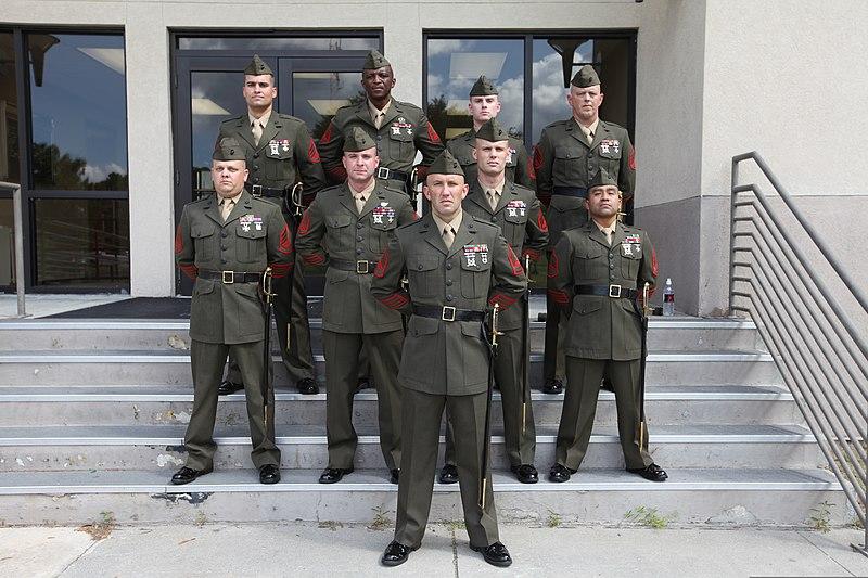 Marine Corps Service Alphas | www.pixshark.com - Images ...