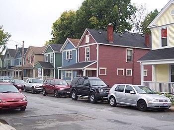 University Of Dayton Ghetto Wikipedia