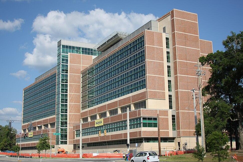 UF CancerHospital