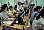 USAID Visits IT Training Program for People with Disabilities at Dong A University (9319789940).jpg
