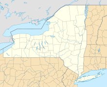Long Island is located in New York